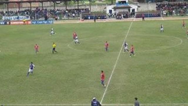 Universitario cae de visitante frente a Sport Boys