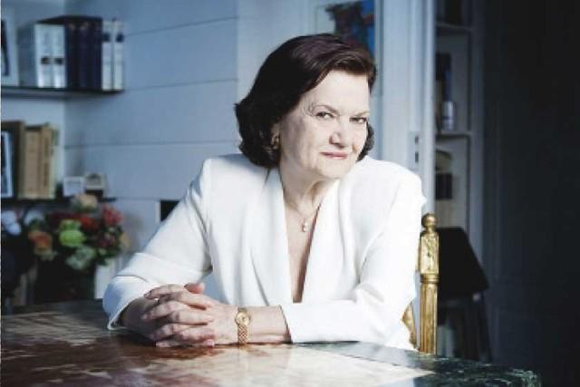 """Elisabeth Roudinesco: """"Freud vivió en un mundo de frustración. """""""