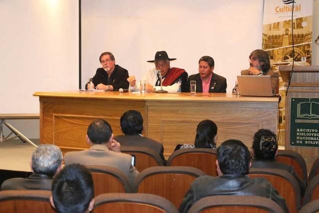 Historiadores rememoran la lucha de Padilla y Asurdui
