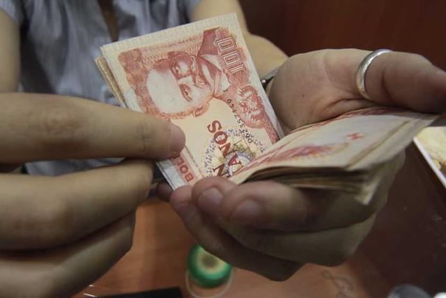 Utilidades del sistema financiero bajan en 4% de enero a agosto