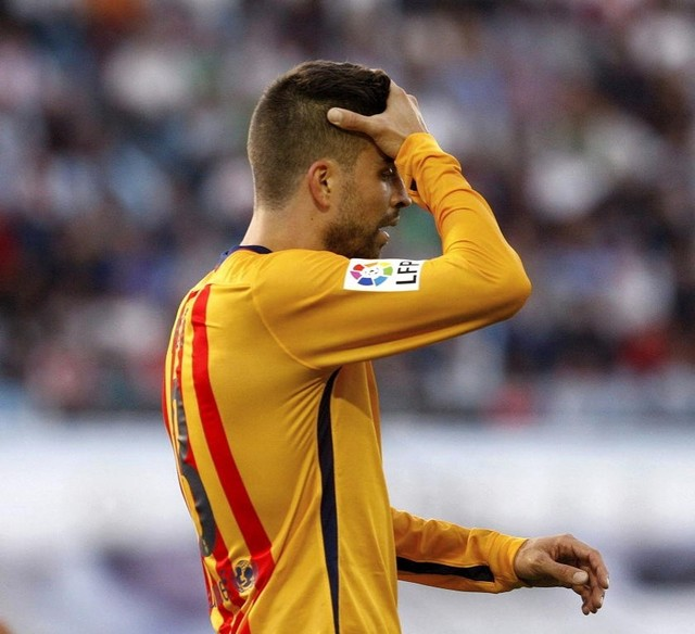 Un soberbio Celta golea al Barça y le arrebata el liderato