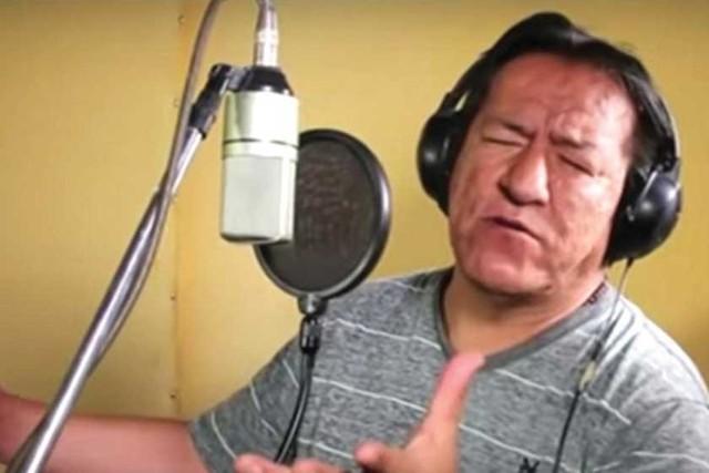 Artistas laureados le dan voz a demanda marítima
