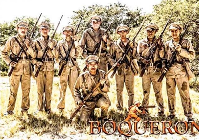 Boquerón, la película que retrata la emotividad de la Guerra del Chaco, se estrena en Sucre