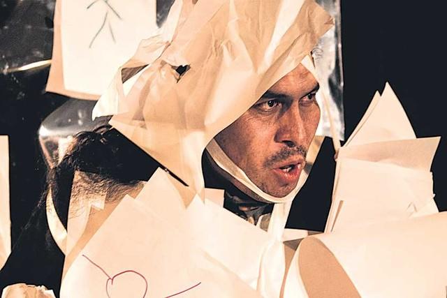 Destacadas obras de teatro forman parte de EnArtes