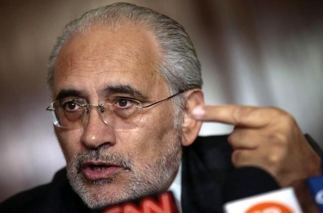 Mesa asegura en Santiago que Chile acabará cediendo acceso soberano a Bolivia