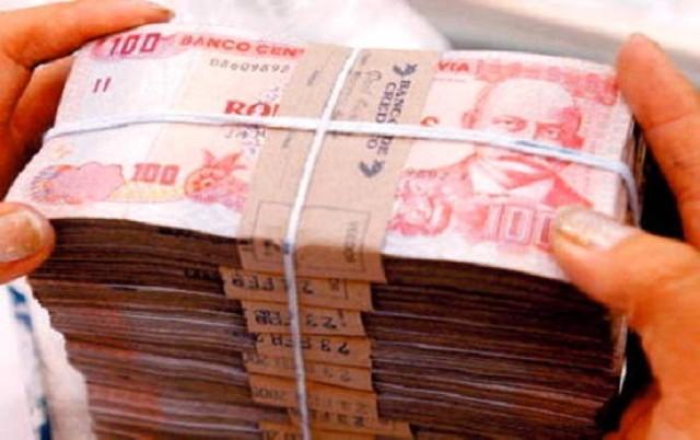 """TCP constitucionaliza el doble aguinaldo """"Esfuerzo por Bolivia"""""""