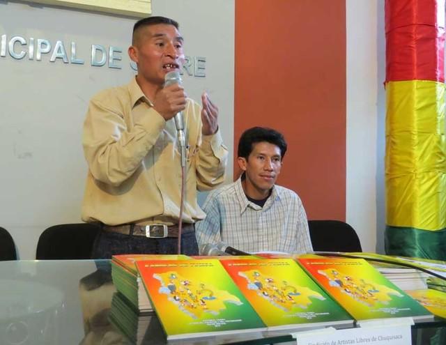 Calani publica la tercera edición de Fábulas de Tumpa