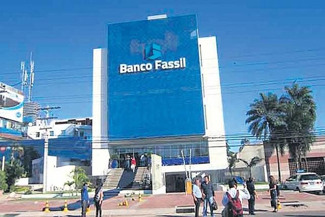 AESA Ratings sube la calificación de Banco Fassil a AA