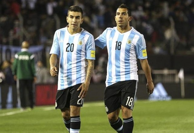 Ecuador da el batacazo ante Argentina y Chile vence a Brasil