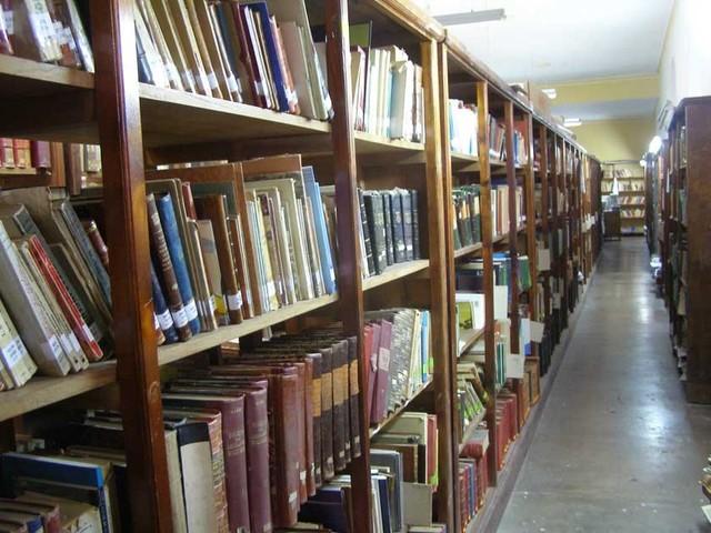 Biblioteca de Derecho, 78 años de aporte desde Sucre