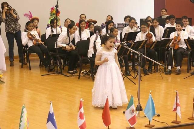 Investigadores promueven talento de la niñez en 8° Congreso Mundial