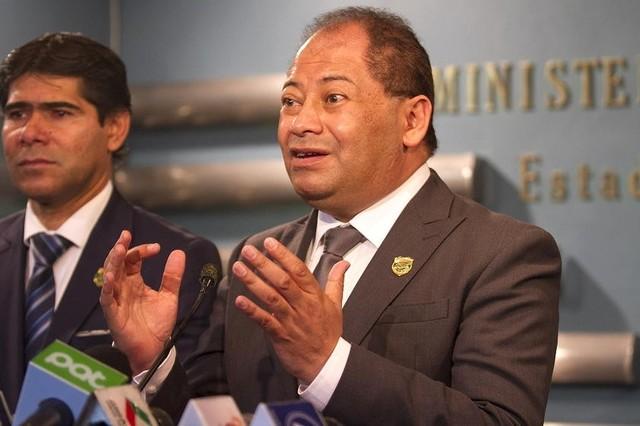 Ministerio de Gobierno gestiona presupuesto adicional de Bs 12.000.000