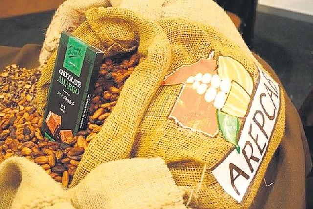 Para Ti consolida alianza con proveedores de cacao