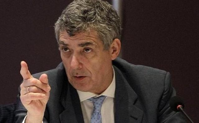 Villar, nombrado presidente del Comité Organizador del Mundial Rusia 2018