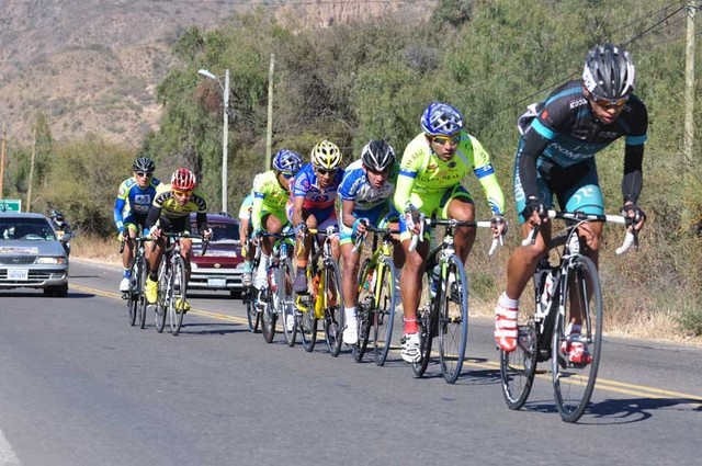Cancelan la Vuelta al Sur por falta de apoyo