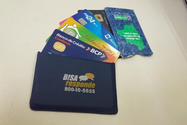 En Bolivia hay más de 3 millones de tarjetas de débito y crédito