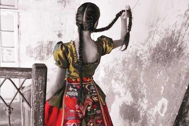 Awaj Warmi muestra su arte textil en Milán 2015