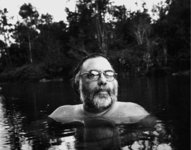 Clase magistral  con el profesor  Coppola