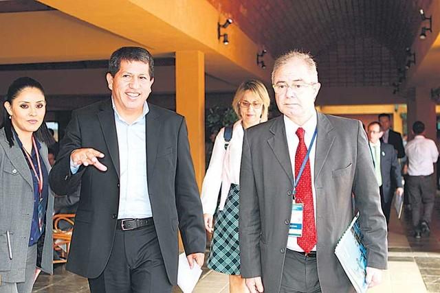 Bolivia ampliaría volumen de venta de gas a Brasil