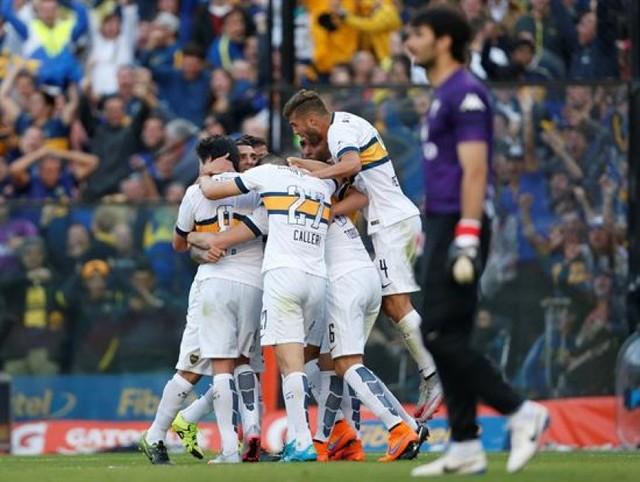 Boca Juniors se corona campeón