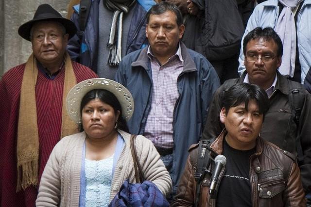 COB pide registro total de empresas del país para garantizar el pago del segundo aguinaldo