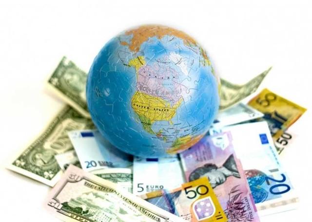 Paul Krugman: ¿Está realmente en problemas la economía global?