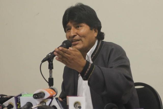 Evo quiere en El Alto el Centro de Investigación Nuclear más grande de Sudamérica