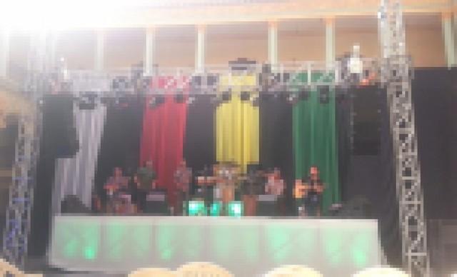 El FIC completa la primera semana de oferta cultural en Sucre