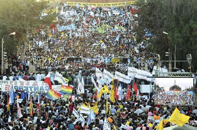 Argentina: Fin de año electoral