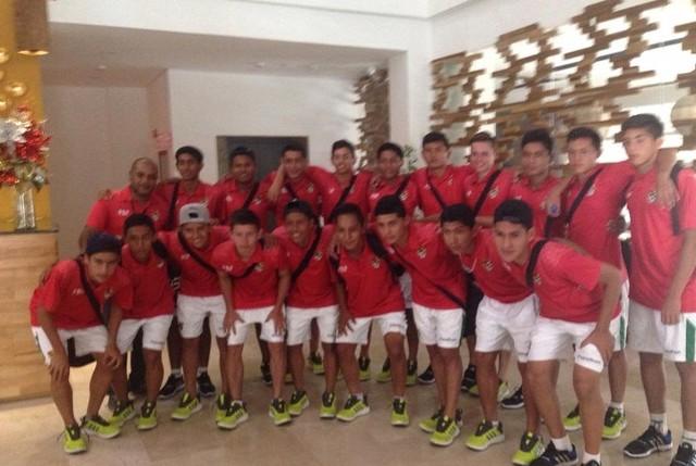Fútbol: Bolivia debuta con triunfo en el Sudamericano Sub 15 de Colombia