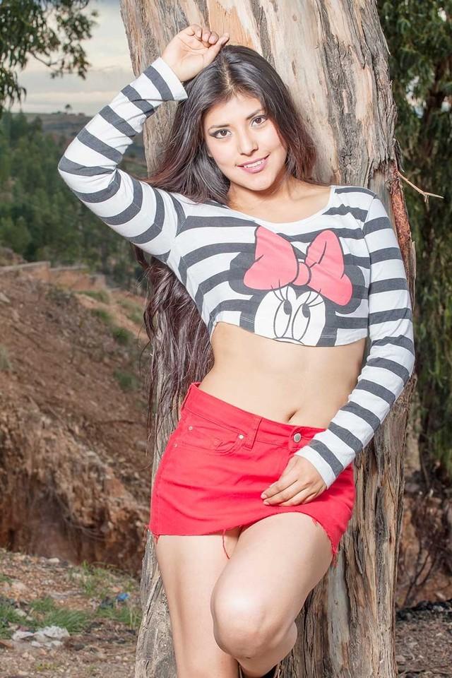 Telma Melina Flores Romero