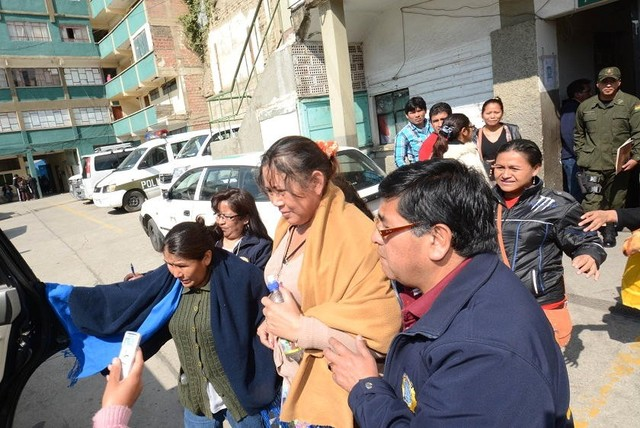 Fondioc: Juez manda a la cárcel a Hurtado y a Vera e impone arraigo a la senadora Merino