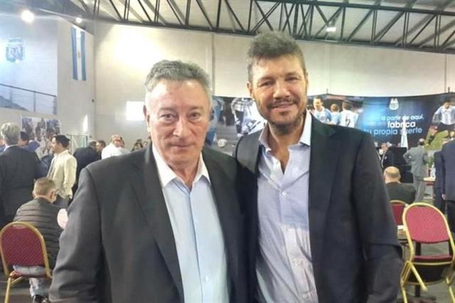 El fútbol argentino planea nueva elección tras los comicios frustrados