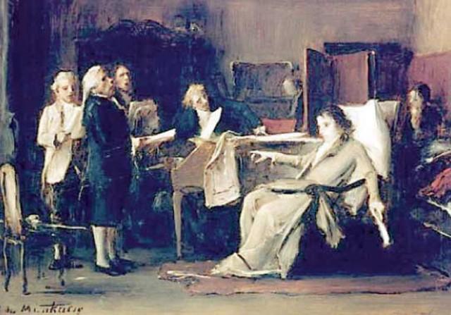 Réquiem de Mozart promete  deleitar a los chuquisaqueños