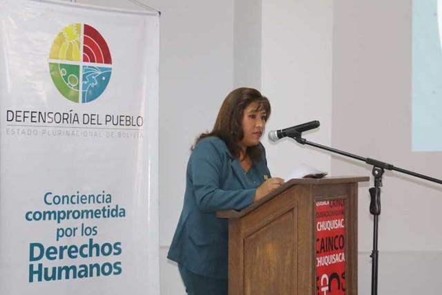 Defensoría recibe 2.000 quejas por vulneración de derechos