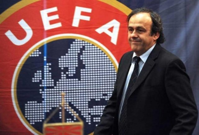 Platini no fue a Comisión de Ética de la FIFA porque cree que ya está juzgado