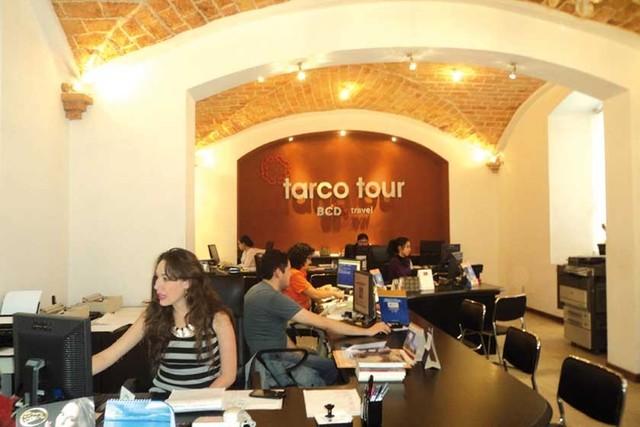 La cultura de viaje cambió los últimos años en Sucre