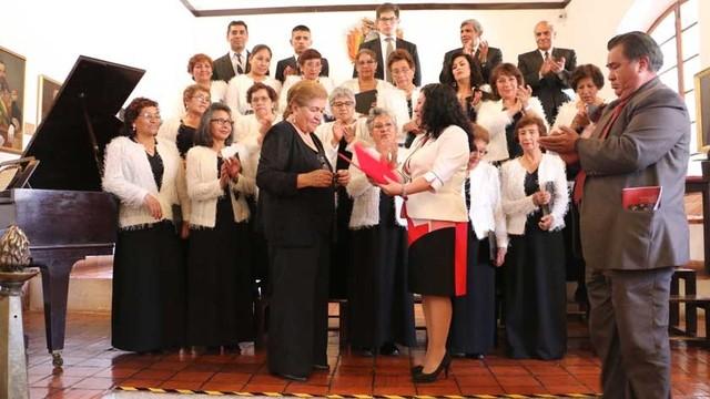 Coro Metropolitano Sucre prevé ampliar su vocación