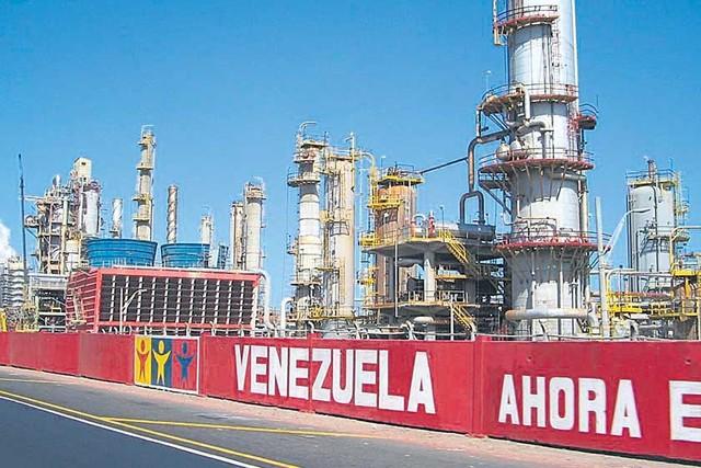 EEUU revela corrupción en la venezolana PDVSA