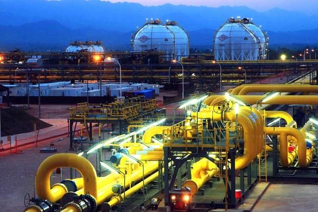 La renta petrolera del país baja  en 35% respecto a la gestión 2014