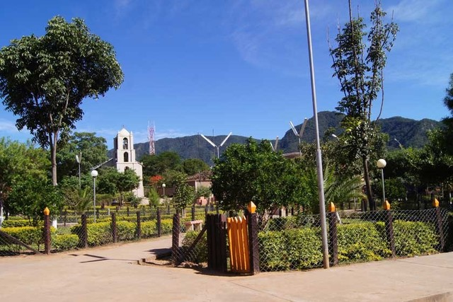 En Huacaya la garrafa de GLP cuesta 80 bolivianos