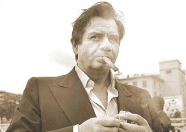 Alianza Francesa inicia ciclo de cine sobre Michel Galabru