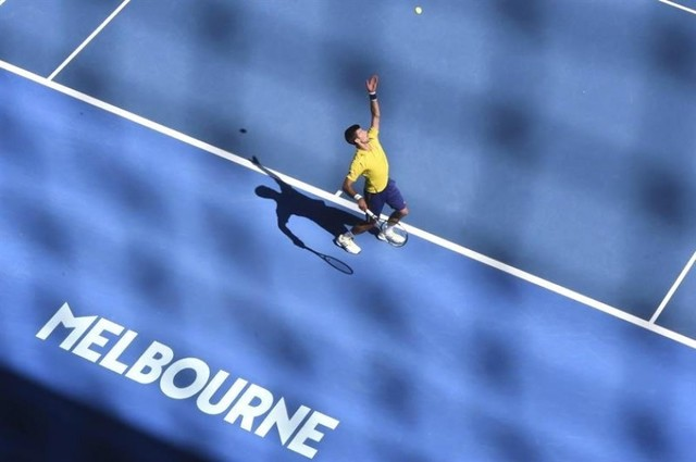 Tenis: El supuesto amaño de partidos paraliza Melbourne Park