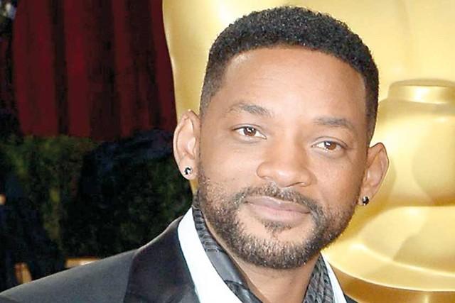 Smith se une a reclamos  por nominaciones al Oscar