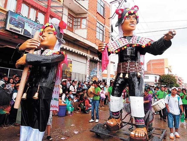 Piden que los esfuerzos para mejorar el Carnaval crezcan