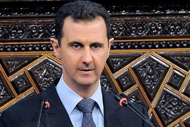 Siria: Oposición acepta tregua con condiciones