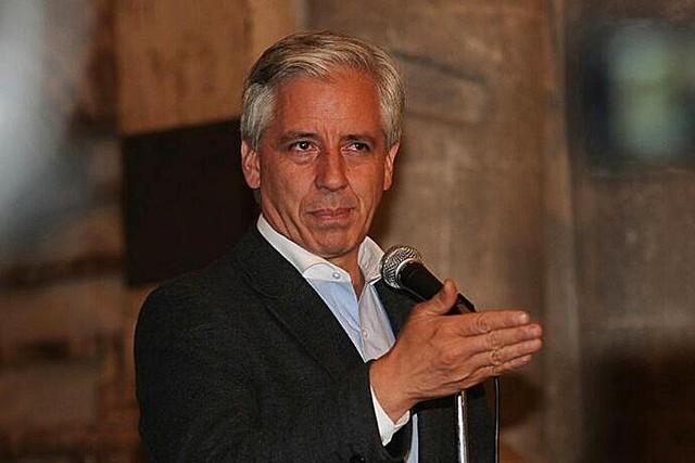 """García Linera califica de """"empate técnico"""" tras conocerse resultados no oficiales de encuestadoras"""
