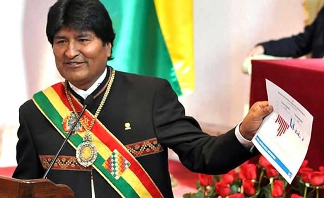 Bolivia no saldrá de pobre sin crecimiento sostenible