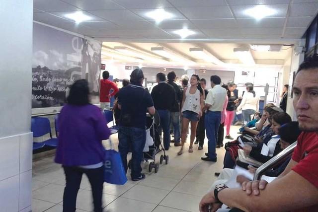 Visa temporaria para bolivianos en Chile duplica su precio