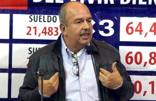 Piden que Morales dé la cara y no envíe a sus ministros
